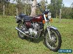 1977 Honda CB 750 A Hondamatic 16000 miles for Sale