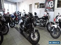 2016 YAMAHA MT-07 ABS for Sale
