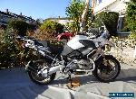 bmw r 1200gs  FULLY LOADED many additional accessories 59 plate (oct 2009) for Sale