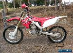 Honda crf 250 2011 for Sale
