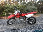 Honda CRF 80F for Sale
