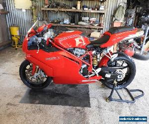 Ducati 999 2005 Excellent cond. for Sale