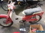 Honda ct50 for Sale