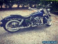 1973 Harley-Davidson Touring for Sale