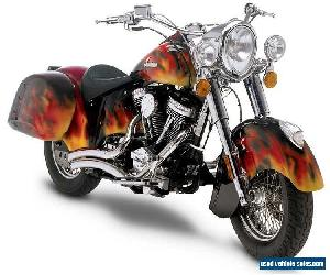 Indian Chief Motorcycle - T3 - Limited Edition for Sale