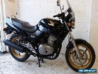 Honda CB500 2001 12 months MoT for Sale
