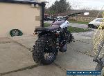 Honda cg125 cafe racer or brat bike / scrambler  for Sale