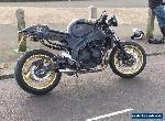 Yamaha YZF 600 R R6 CAFE RACER BOBBER, CUSTOM MODIFIED for Sale