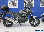 HONDA NC 750 XA-E for Sale