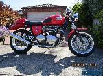Triumph Thruxton 900 Cafe Racer for Sale