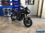 2016 Yamaha MT-09 Tracer EX-DEMO for Sale