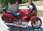 2003 honda nt650v deauville LAMS for Sale