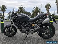 Ducati Monster 659 - year 2014 for Sale