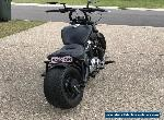 Bobber Motorcycle for Sale