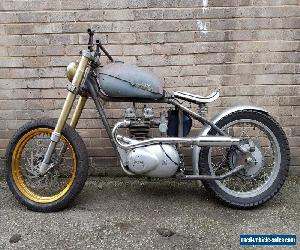 Triumph 21 Twenty One T90 Engine Custom Chopper Bobber Hard Tail Tax MOT Exempt for Sale
