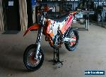 ktm 350 EXC-R  2015 for Sale