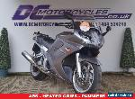 2004 54 YAMAHA FJR 1300 A VERY LOW MILEAGE SPORTS TOURER ABS for Sale