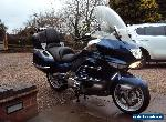 MINT 2007 BMW K1200LT LUX  LOW MILEAGE 2007 PLEASE READ ON for Sale