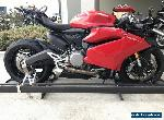 DUCATI 959 PANIGALE 04/2017 MODEL PROJECT MAKE AN OFFER   for Sale