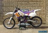 Yamaha YZ 250 1995 Off-road Motocross Bike for Sale