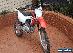Honda CRF 125FB for Sale