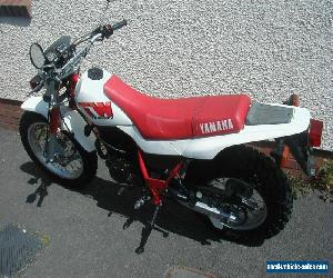 YAMAHA TW200 1987 ELECTRIC/KICKSTART MUST SEE LOVELY for Sale