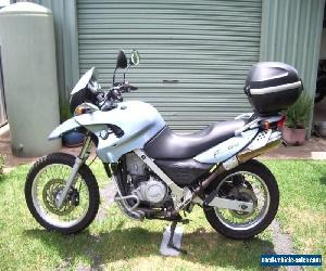 BMW F 650 GS - Sale or SWAP for Tourer or Cruiser for Sale