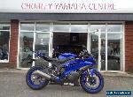 YAMAHA YZF R6   1200  MILEAGE    16 PLATE   DELIVERY ARRANGED    P/X WELCOME for Sale