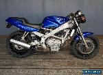 Honda VT250 Spada for Sale