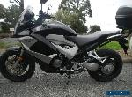 HONDA VFR X 800 cc CROSS RUNNER 2011 WITH ONLY 27,432 Ks only $6990 for Sale