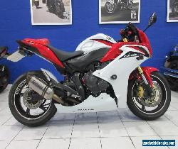 HONDA CBR600FA-C CBR600F ABS for Sale