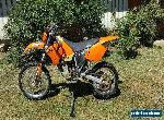 KTM 520 EXC for Sale