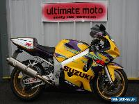 2003 (53) Suzuki GSXR 600 Corona Alstare Replica  for Sale