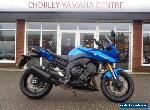 YAMAHA FAZER 8 FZ8S    DELIVERY ARRANGED   P/X WELCOME    HPI CLEAR for Sale