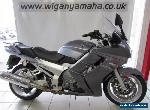 YAMAHA FJR1300 SHAFT DRIVE 1300cc SPORTS TOURER WITH BOS CANS for Sale