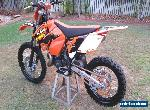 1999 KTM 250 EXC for Sale