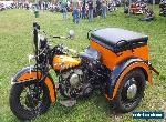 1954 Harley-Davidson Other for Sale