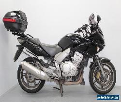 2009 HONDA CBF 1000 AT-9 DAMAGED SPARES OR REPAIR ***NO RESERVE*** (13670) for Sale