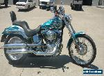 2003 Harley-Davidson Softail for Sale
