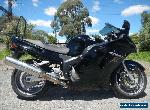 HONDA CB 1100 XX BLACK BIRD 2003 ONE OWNER GREAT VALUE @ $4990 for Sale
