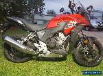Honda CB500XA 2014 for Sale