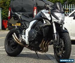 HONDA CB1000R IN WHITE ONLY 2832 MILES 66 REG for Sale