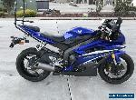 YAMAHA YZF R6 YZFR6 05/2007 MODEL CLEAN UNIT WITH MAKE AN OFFER for Sale