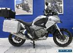 HONDA VFR1200XD-C  DCT CROSS TOURER for Sale