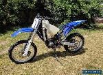 Yamaha YZ426 Dirt BIke for Sale