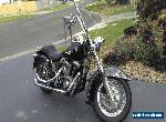 Harley Davidson Dyna Wide Glide for Sale
