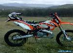 KTM 300 EXC  2016 for Sale