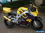 Honda CBR 900 RR FIREBLADE 1997 19982 miles,good bike,full service history,MOT   for Sale