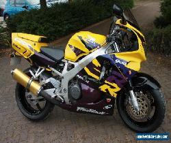 Honda CBR 900 RR FIREBLADE 1997 19982 miles,good bike,full service history,MOT   for Sale