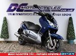 2009 59 YAMAHA YP 250 R X-MAX COMFORTABLE COMMUTER SCOOTER for Sale